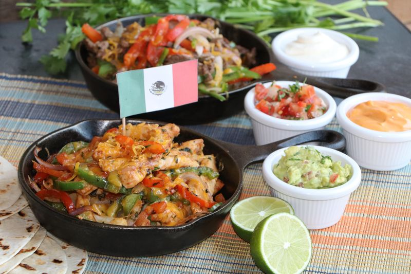 Mexican Independence Day Tacos