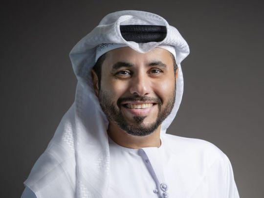 Omar Hamad Bu Shehab