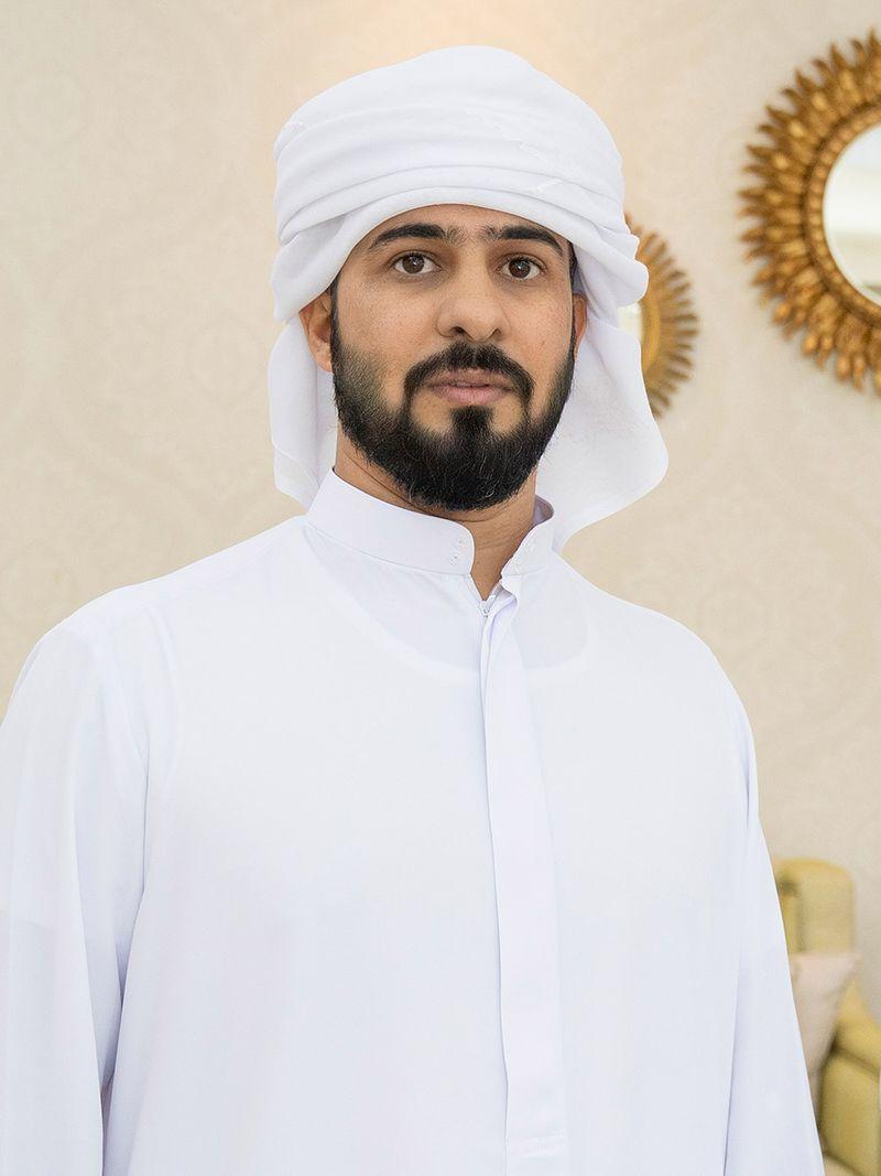 Saeed Al Ameri
