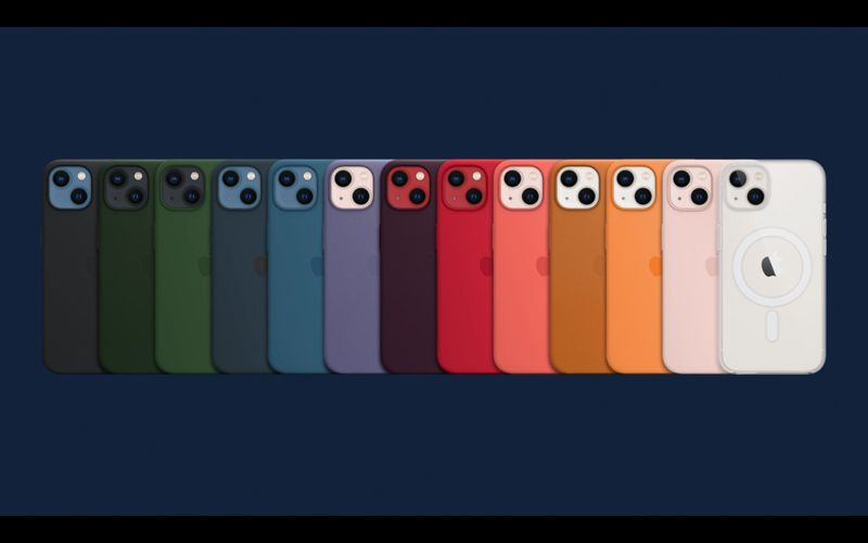 iPhone 13 mini price