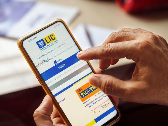 LIC Life insurance of India
