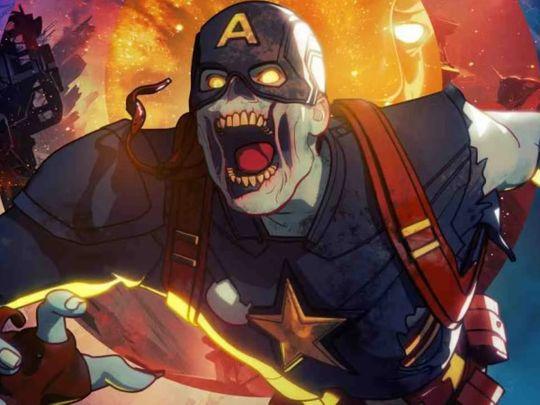 Marvel Zombies 1-1631685376828