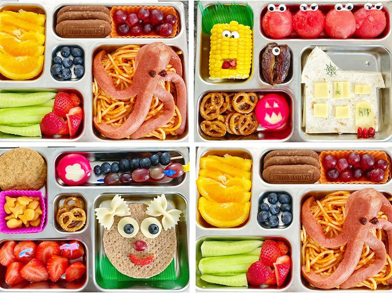 lunchboxes