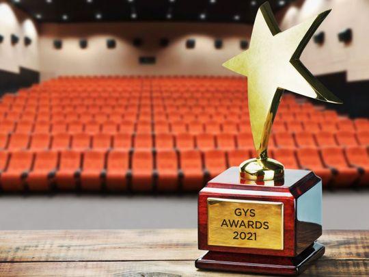 GYS awards
