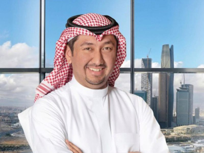 Mohammed Alkhotani, Area Vice President – Middle East and Africa, Sitecore