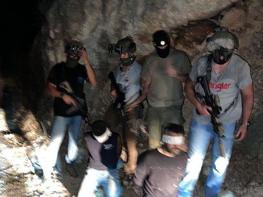 israel arrest-1631786003500