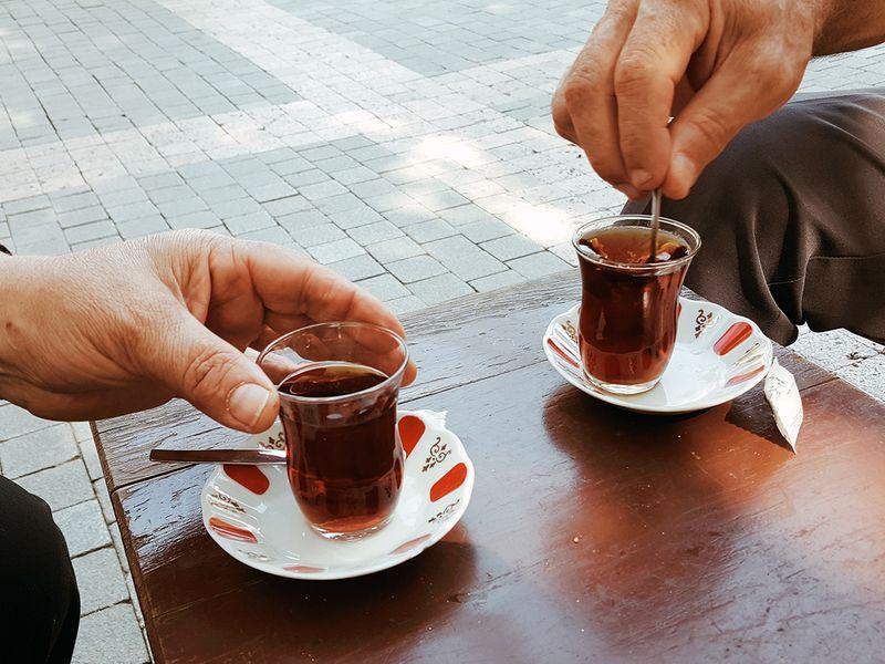 understanding your tea