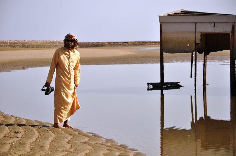 Ali Al Hosani touring sites and beaches in Oman 73-1631856220388