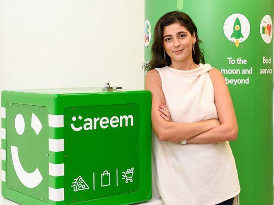 Stock - Gheed El Makkaoui (Careem)