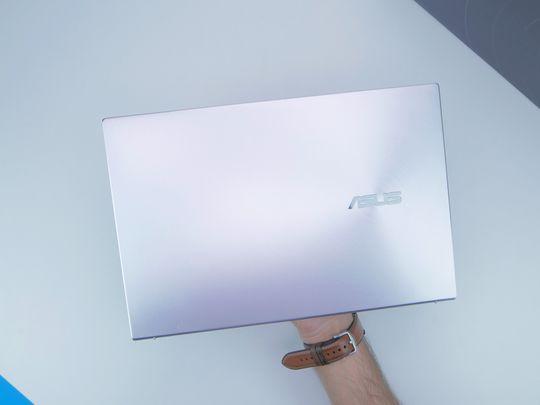 Asus UX325 Lilac