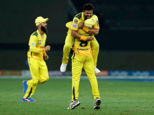 Chennai smell blood as they hunt the Mumbai batsmen