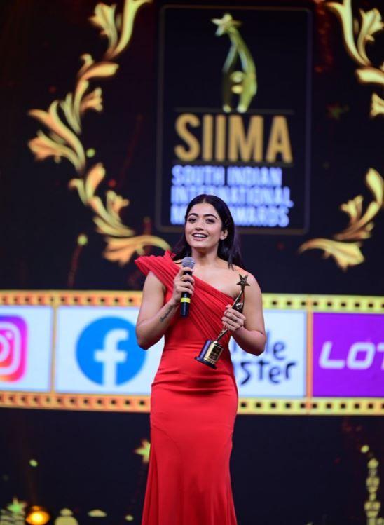 Rashmi Mandanna
