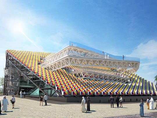 korea pavilion expo 2020
