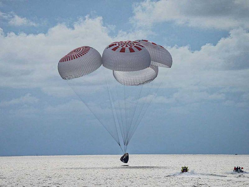 orbit space amateur astronaut