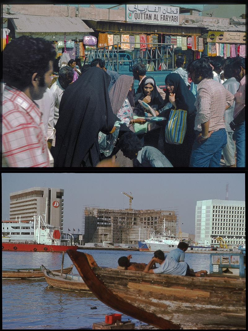 Gulf News The Kurator Art Jameel exhibition