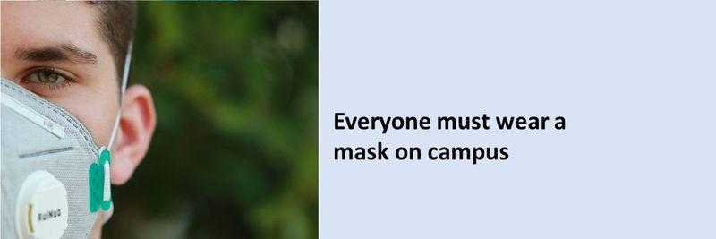 Mask rules
