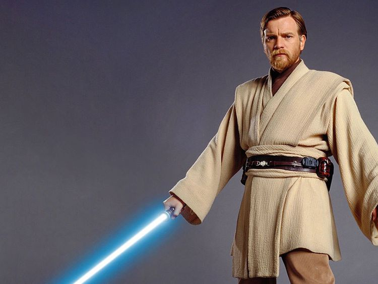 Ewan McGregor confirms 'Obi-Wan Kenobi' has wrapped filming   Hollywood –  Gulf News