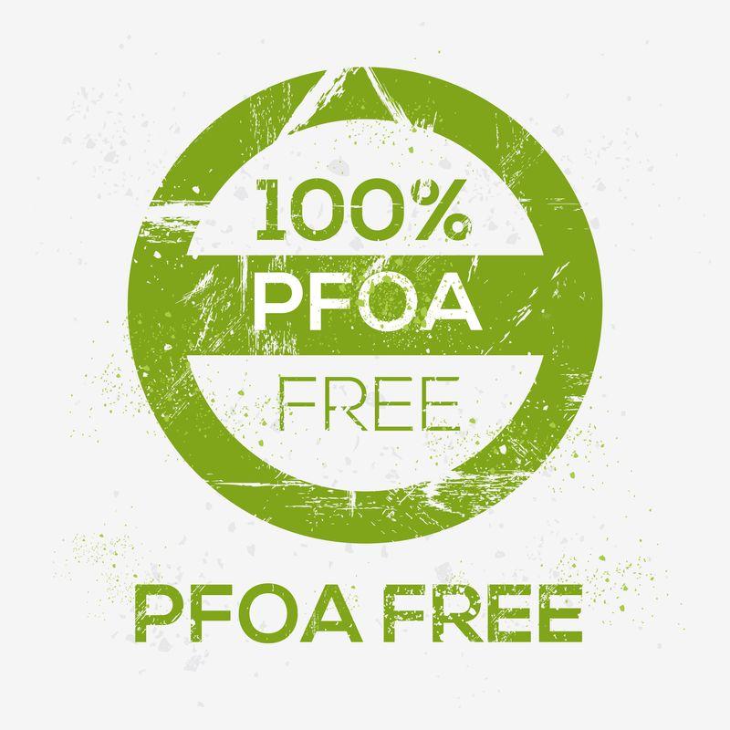 PFOA free cookware