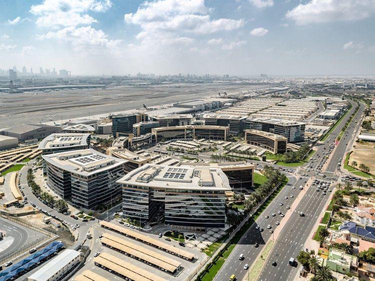 STOCK Dubai Airport Free Zone