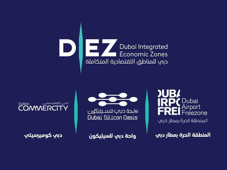 STOCK Dubai Integrated Economic Zones Authority