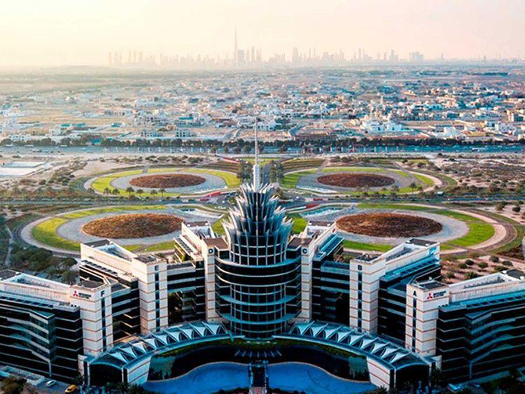 STOCK Dubai Silicon Oasis
