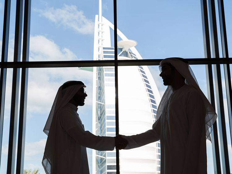 Stock–UAE National Jobs