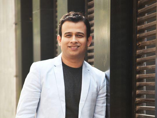 Vikram Chopra, Co-founder & CEO, CARS24