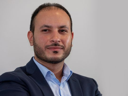 Chief Executive Officer, Zeiad Idris