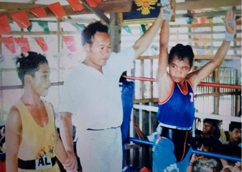 Early fight Manny Pacquaio