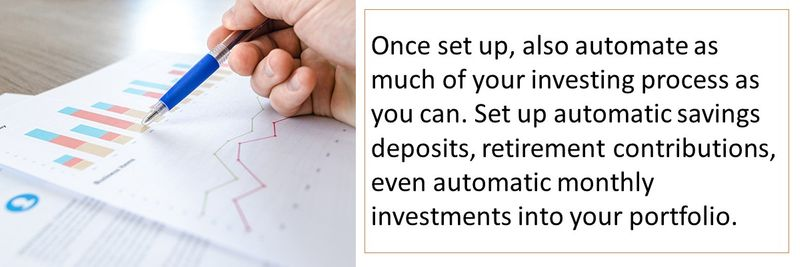 beginner investment