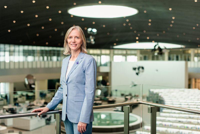 Dr Mariet Westermann