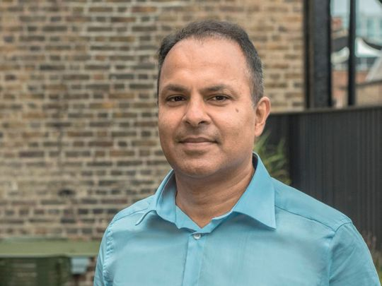 Mahmood Noorani, Co-Founder of Quant Insight says his new offering will combine advanced mathematics, data science, machine-learning, and decades of financial expertise to create a fully-automated financial market brain