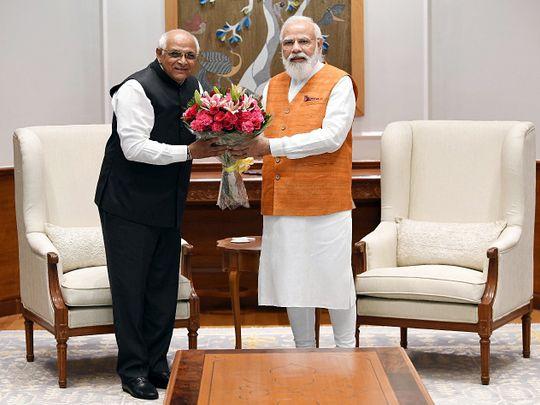 India: How Narendra Modi looms large across Gujarat, elsewhere