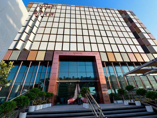 NAT 210922 INDIA EXPO 2020 VSAKLANI-1-1632332737381