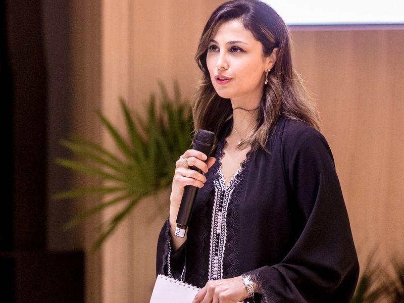 Rima Al Mokarrab