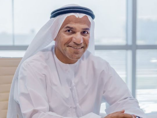 – Dr. Saeed Al Dhaheri – An academic researcher and investor in the GovTech sector