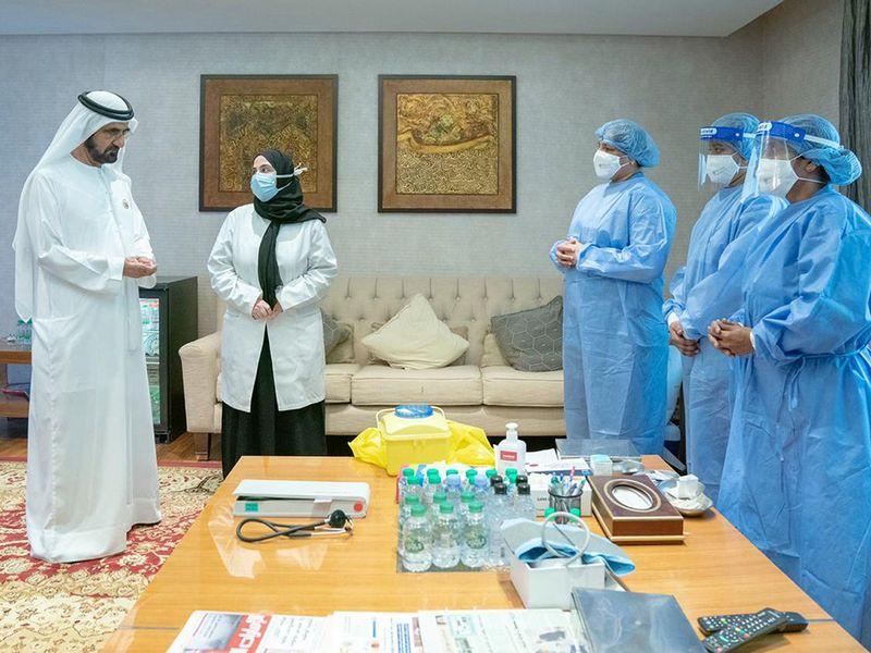 Picture 9 MBR Dubai Media office-1632399690937