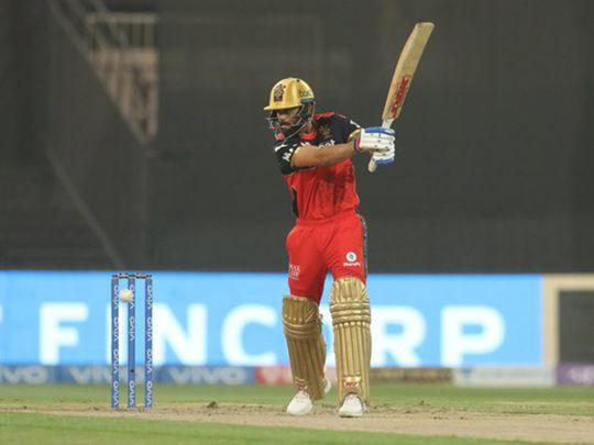 IPL - Virat Kohli