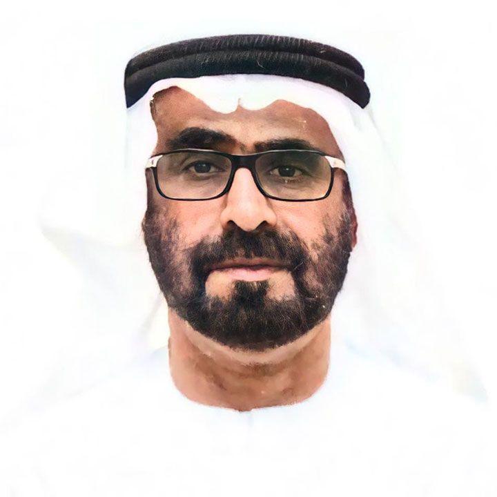 Abdullah bin Muhair Al Ketbi
