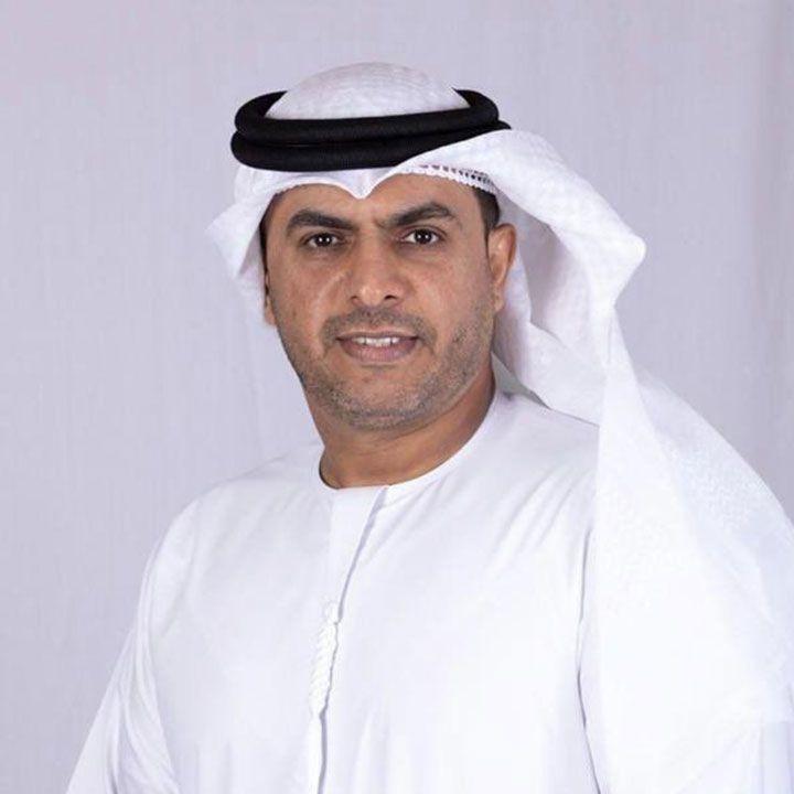 Abdullah bin Sultan bin Awad Al Nuaimi