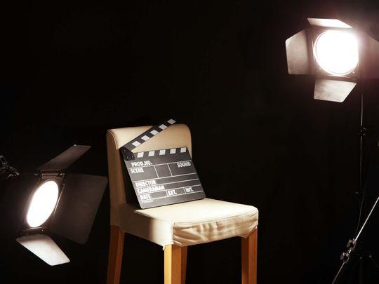Sharjah films