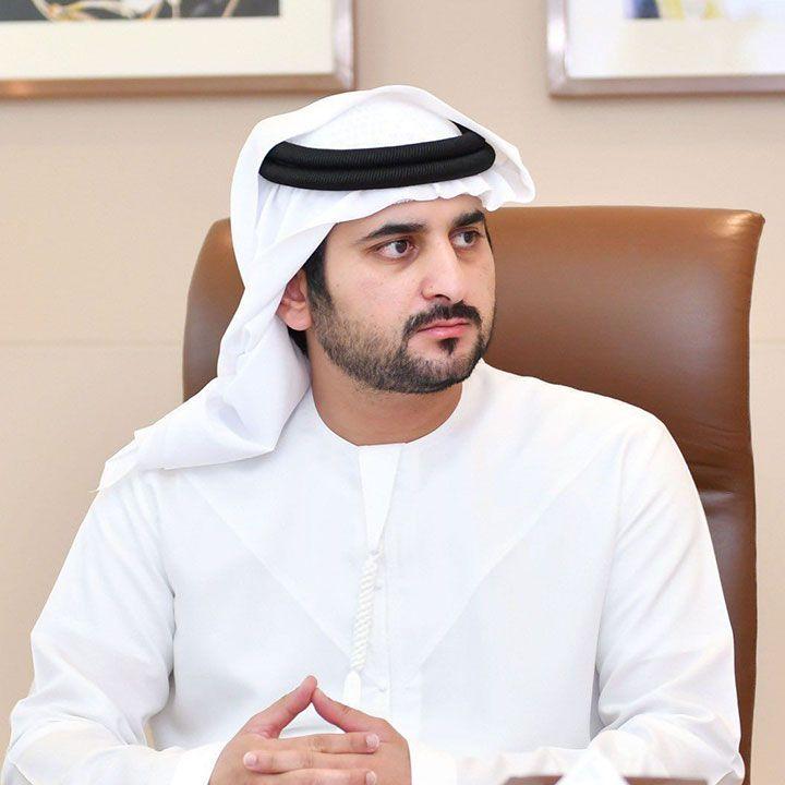 Sheikh Maktoum bin Mohammed bin Rashid