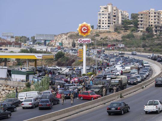 lebanon petrol-1632588698273