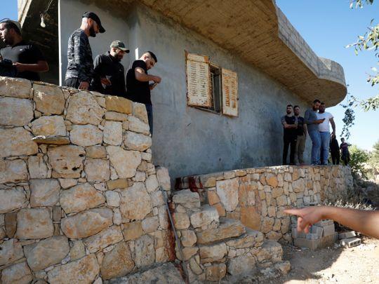 israel clash-1632643959591