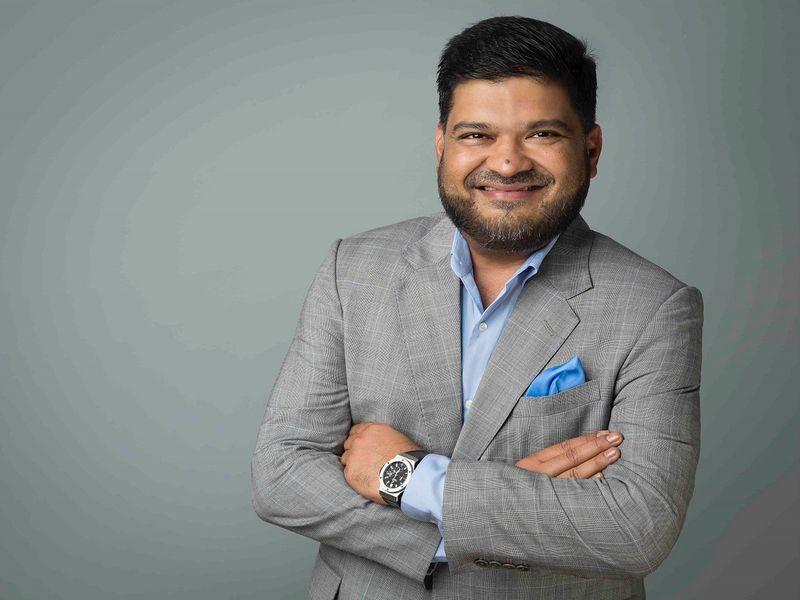 Shehbaz Shaikh, Chief Retail Officer, Redtag