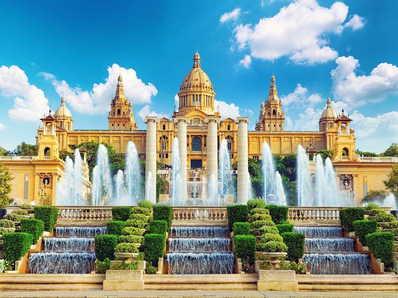 Stock - Barcelona
