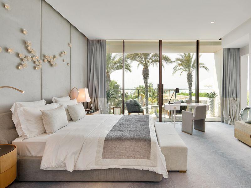 Stock - Dubai Penthouse at Palm Jumeirah