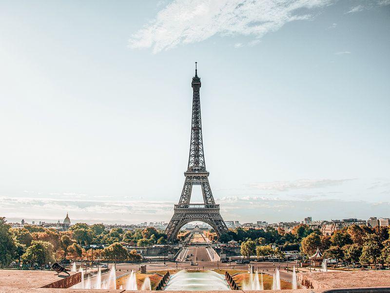 Stock - Paris