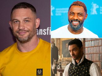 Who could be the next James Bond? Tom Hardy, Idris Elba and Rege-Jean Page have all been linked to rumours about future contenders