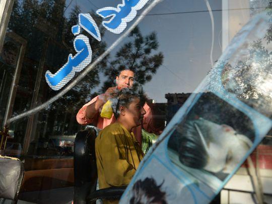 taliban barber-1632839070762
